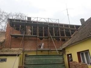 Obnova općinske zgrade